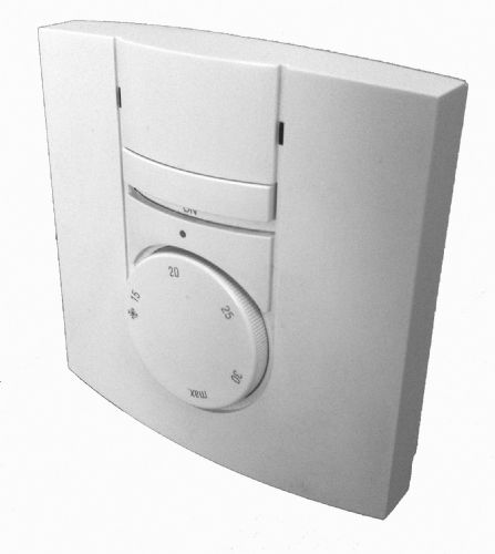 Flexel TH131 Manual Thermostat for Underfloor Heating